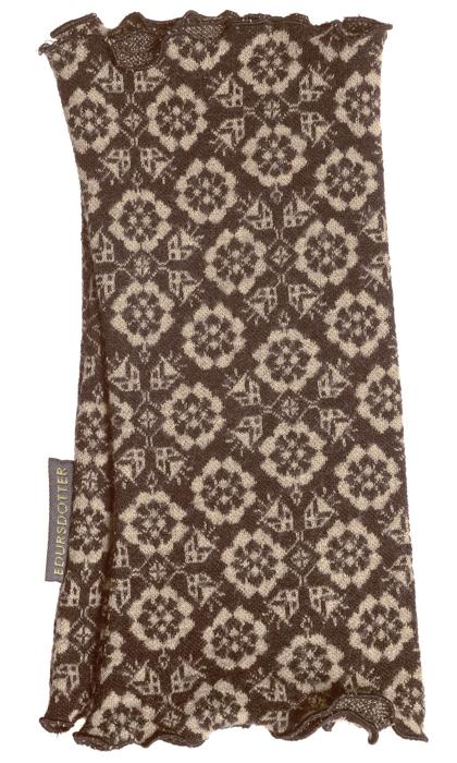 Handledsvärmare Florina brun