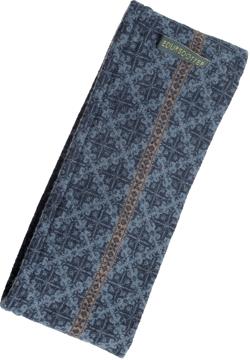 Pannband Romania nattblå