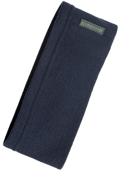 Pannband Uni nattblå