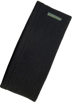 Pannband Uni svart