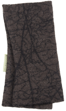 Filtad handledsvärmare Amellanch brun