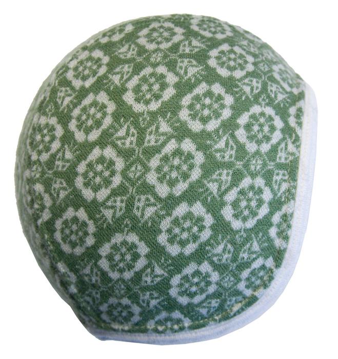 Hätta 0-3 mån Florina grön