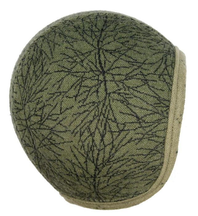 Hätta 0-3 mån Fennel grön