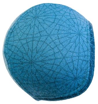 Hätta 3-6 mån Cirkel turkos