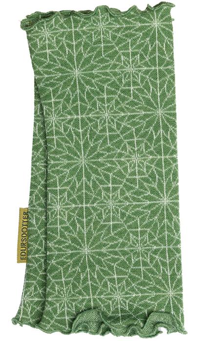 Handledsvärmare Hexagon grön