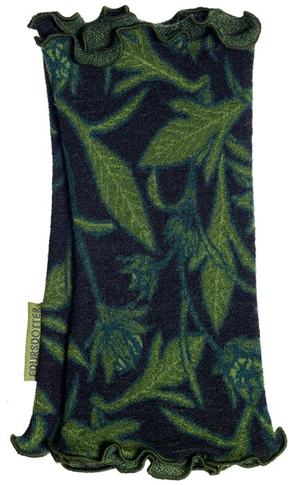 Handledsvärmare Storblommig grön