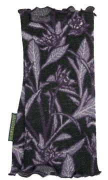 Handledsvärmare Storblommig lila