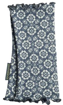 Handledsvärmare Florina gråblå