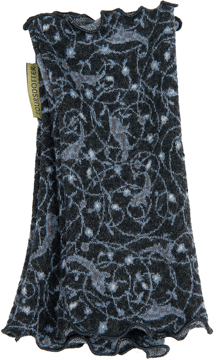 Handledsvärmare Isfa svartblå