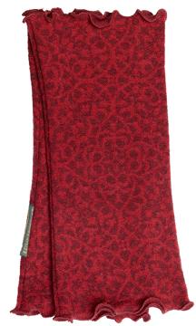 Handledsvärmare Florence röd