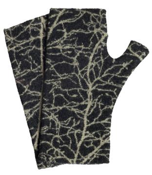Torgvantar Rea Amellanch svartbeige